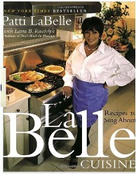 patti labelle cooking