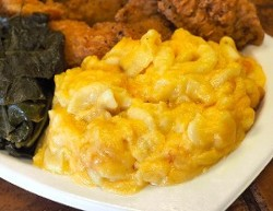 Oohhs & Aahhs of Washington D.C. Best Macaroni and Cheese in DMV