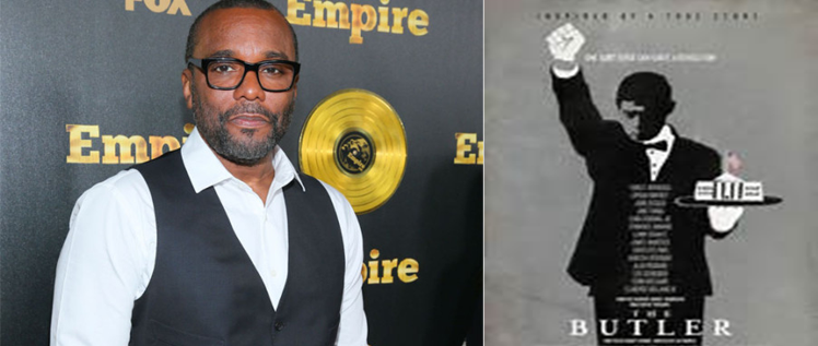 Lee Daniels, Film Director , The Butler, Lee Daniels