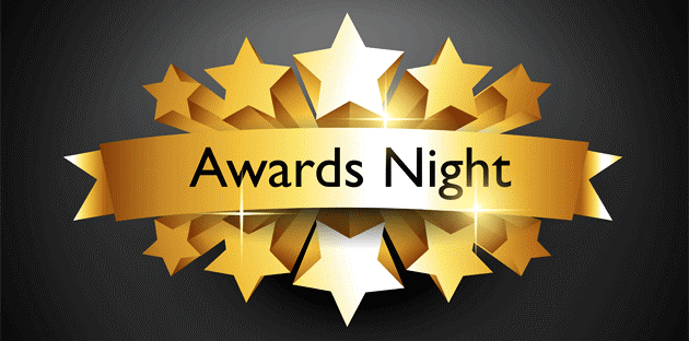 Awards Night Logo