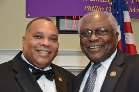 Scott and Clyburn