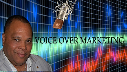 Voice Over Marketing, Event Planning Company in Clinton, MD