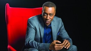 ARSENIO HALL : Back on the Night Shift